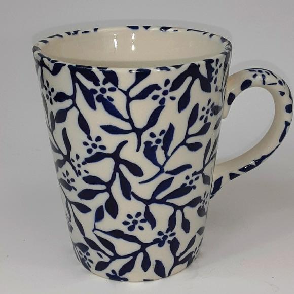 Vintage Tea Mug